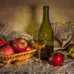 яблочное вино в домашних условиях картинка