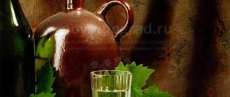 чача-из-винограда-в-домашних-условиях-рецепт-фото