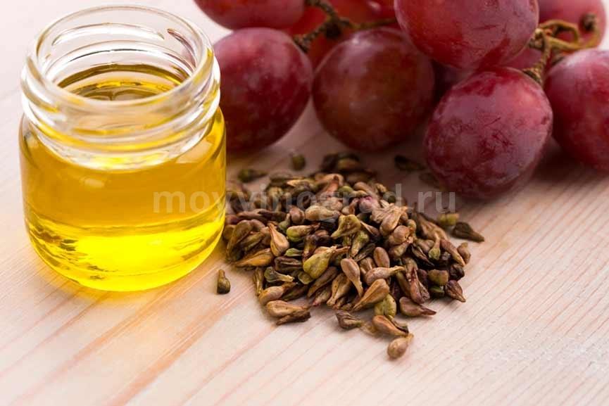 косточки винограда фото