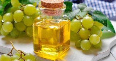 Масло виноградных косточек польза фото